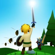 舞蹈骑士手游安卓v1.0版