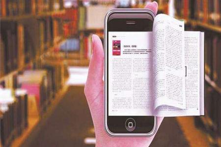 手机看书阅读的软件