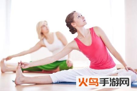 带我练瑜伽app