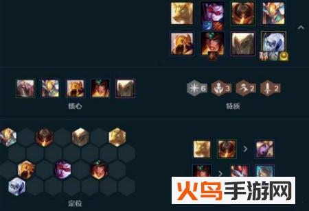 云顶之弈S2劫为核心的阵容如何搭配  云顶之弈S2劫为核心的S级阵容有哪些