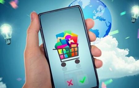 在线商城购物软件