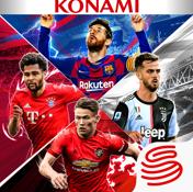 实况足球2020国际服版v4.0.0