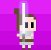 军刀赛跑者星球大战官方版v1.0
