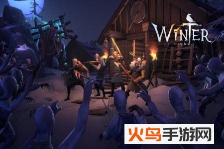 冬季生存中文版(Winter Survival)手游