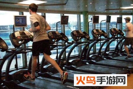 运动健身宝app