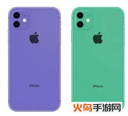 iPhone11选什么颜色好 苹果11什么颜色最好看