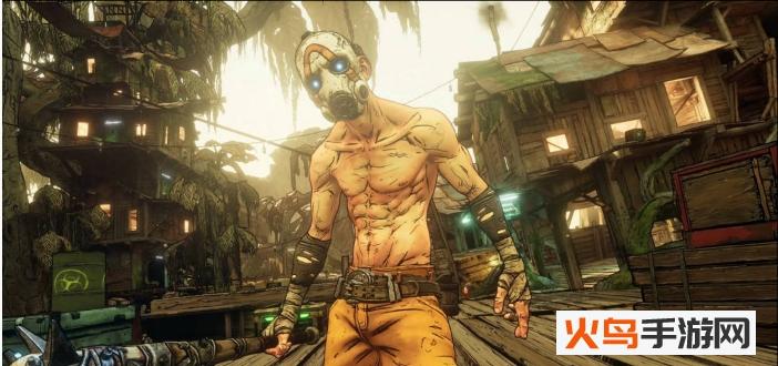 无主之地3即将发售  游戏内容分享