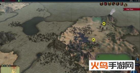 文明6Red Death模式怎么玩  提前了解祝你把把吃鸡