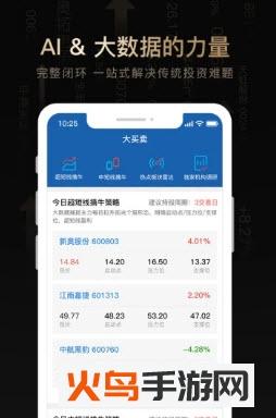 银狐易投app截图1