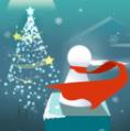雪夜天空旅行中文版v1.0.2