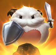 Legends of Runeterra中文汉化版v1.0