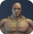 追逐肌肉的光头中文版v1.12