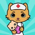 我的城市宠物医院角色全解锁版v1.0