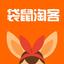 袋鼠淘客appv1.0 官�W版