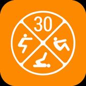 30天�p肥appv1.0安卓版