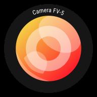 camerafv5��I版破解v1.0最新破解版