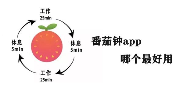 番茄钟app哪个最好用