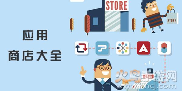 应用商店软件