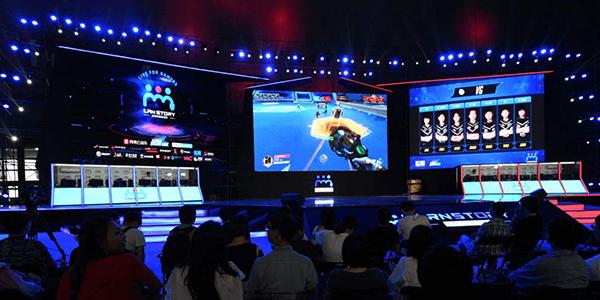 专门看电竞比赛的软件