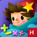 洪恩数学账号密码分享appv4.4.7