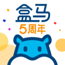 盒马集市官网appv5.5