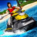 快艇水上赛车模拟器游戏安卓版v1.0