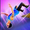 天空跳线跑步破解版v1.0