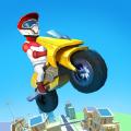 飞天大摩托游戏官方版v1.0