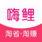 嗨鲤淘淘appv2.1.0安卓版
