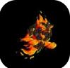 火焰骑士游戏中文版v1.0