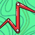 Jiggle Line游戏中文版v2.0
