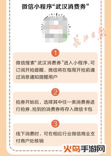 武汉市消费券领取app截图2