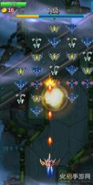 雷霆大战无限钻石免费版截图1