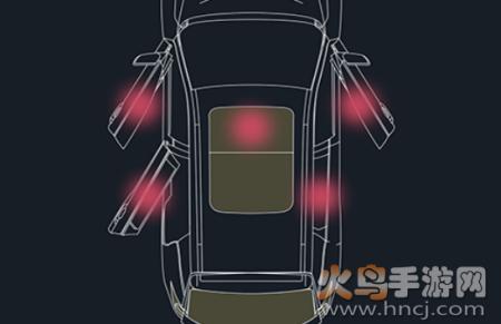 吉利汽车远程app
