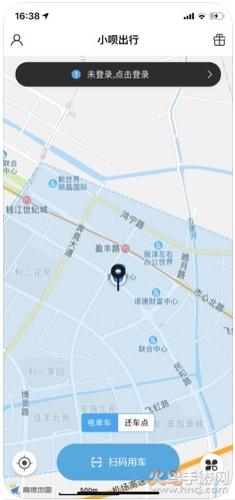 小贝电单车app下载