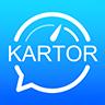 kartor定位器appv1.0.0官方版