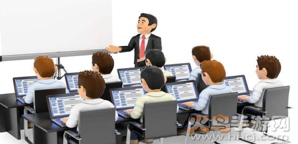 手机公司培训教学软件
