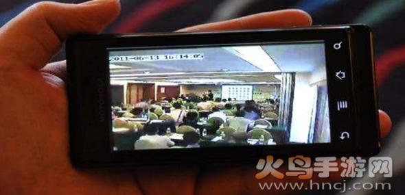 手机无线监控软件