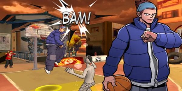 街头篮球游戏_美式街球游戏有哪些