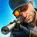 狙击行动代号猎鹰10亿金币无限钻石版v1.0 安卓版