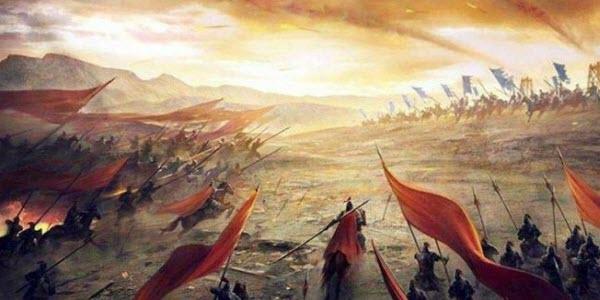 古代���游��П�打仗��C