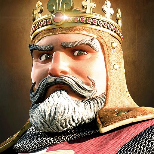 战争与文明破解版无限皇冠版v1.5.9
