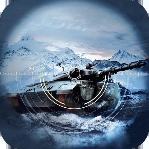 战地坦克最新版v2.7.1