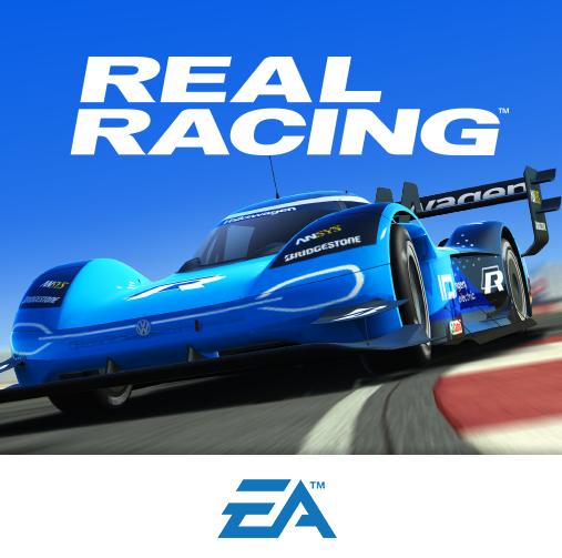 真实赛车3完美破解版v9.4.0