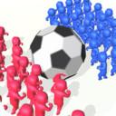 拥挤的足球手游v1.0.0安卓版