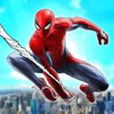 蜘蛛绳超级英雄手游