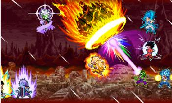 传奇战士:上帝之战安卓游戏下载